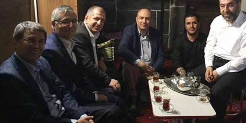 MHP'de Diyarbakır krizi