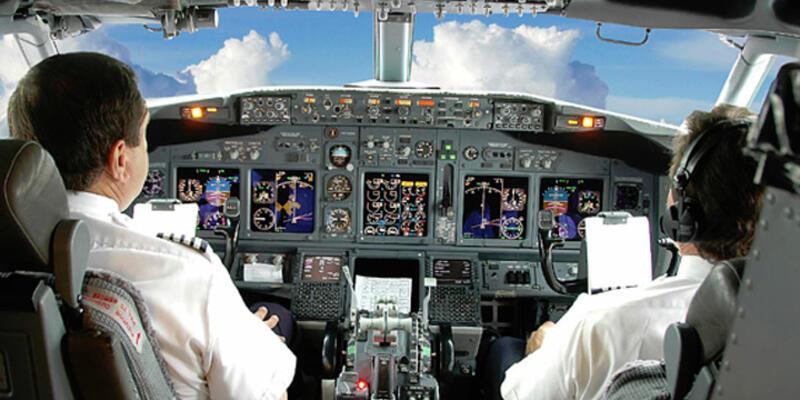 SHGM raporunda kaptan pilotun uğradığı tehdit açıklandı