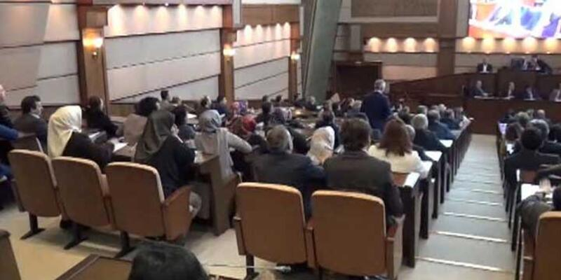 İBB Meclisi'nden İstanbul Kent Müzesi'ne onay
