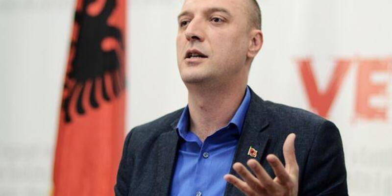 Kosova'da ana muhalefet lideri yeniden gözaltında