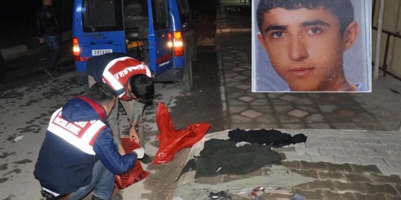 Sınırı geçmeye çalışan 1 IŞİD'li öldürüldü, 3 kadın yakalandı