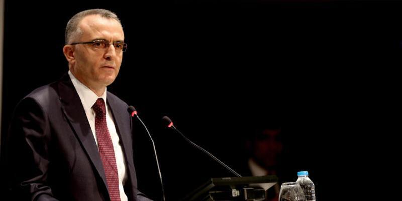 Maliye Bakanı açıkladı: 3 sektöre yeni düzenleme geliyor