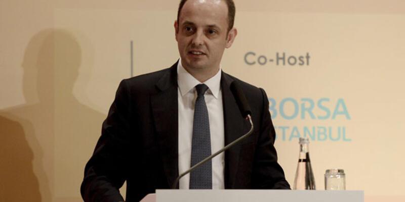 Murat Çetinkaya'nın atama kararı Resmi Gazete'de