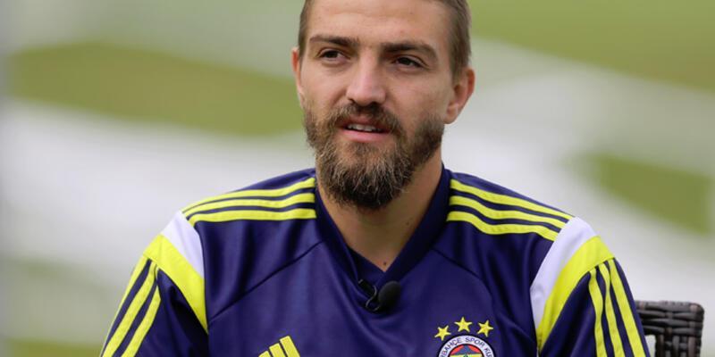 Fenerbahçe'de Caner Erkin derbi kadrosuna alınmadı
