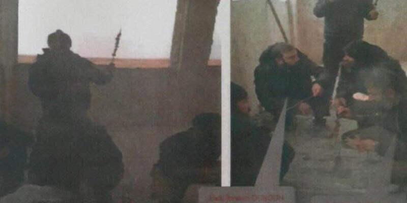 Ankara ve Suruç bombacıları IŞİD kampında aynı karede