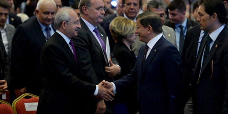 Anayasa Mahkemesi'nden AK Parti ve CHP kararı