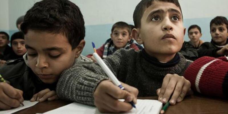 Türkiye çocuk eşitliğinde sınıfta kaldı