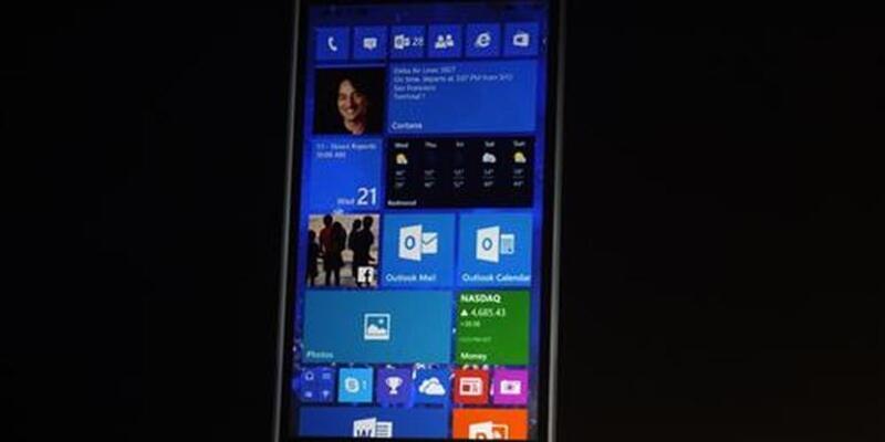 Windows Phone için yolun sonu yavaş yavaş geliyor