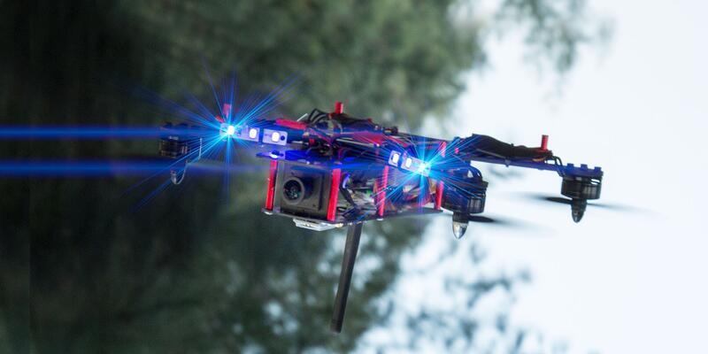 Drone savaşları başlıyor!
