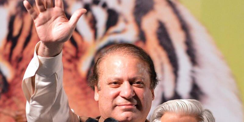 Pakistan Başbakanı Şerif kaçtı mı?