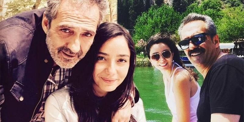 Öykü Gürman ile Yavuz Bingöl boşandı