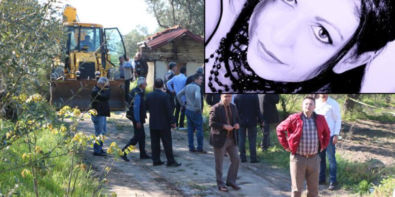 Rita cinayetinin detayları ortaya çıktı