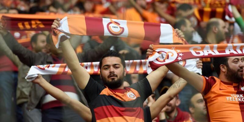 UEFA sıralamasında Galatasaray önde