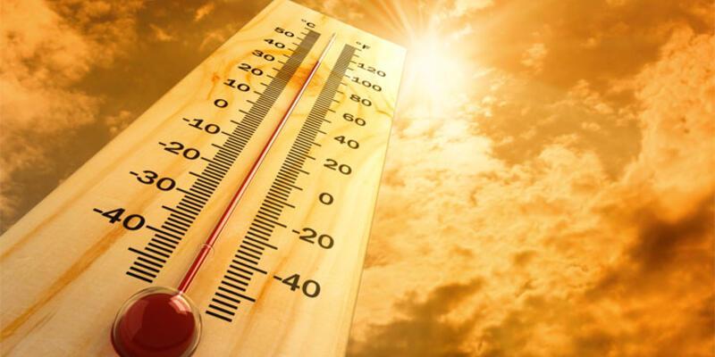 """İzmir'de 4 gün boyunca """"ekstrem"""" hava sıcaklığı"""