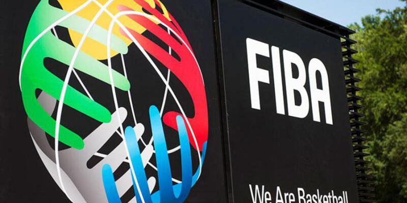 Karşıyaka taraftarlarından FIBA'nın paylaşımına sert tepki