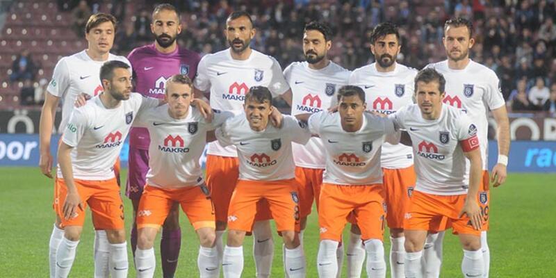 Medipol Başakşehir: 4 - Gaziantepspor: 1