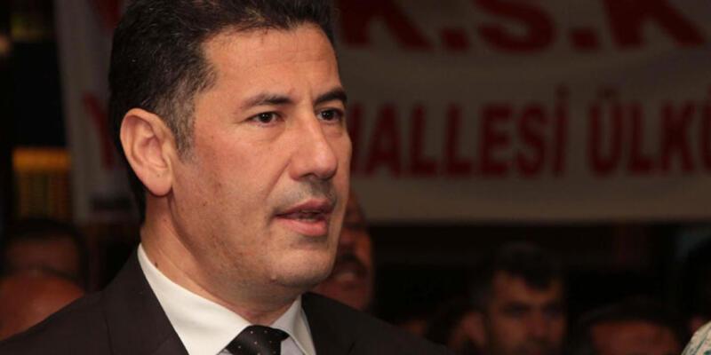 Sinan Oğan'dan Davutoğlu tweeti
