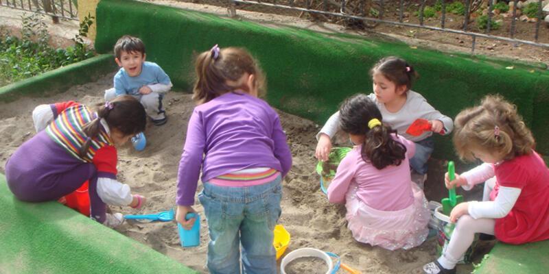 OMO Global Çocuk ve Oyun Araştırması