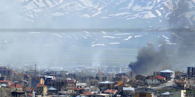 Hakkari'de gri listede bulunan terörist 'Roni İslam' etkisiz hale getirildi