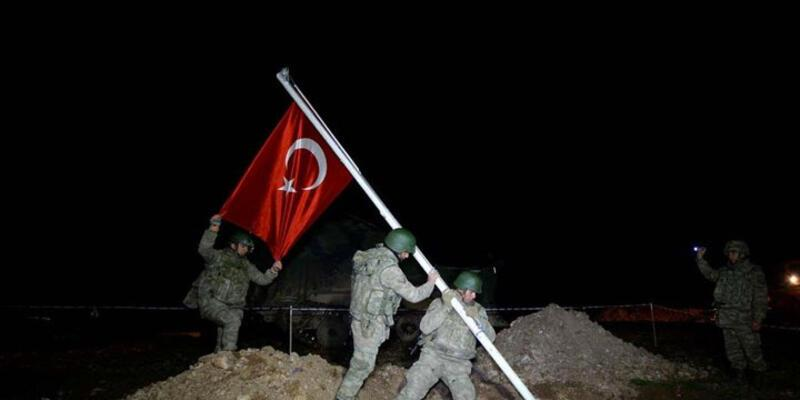 Çavuşoğlu: 'Süleyman Şah eski yerine taşınacak'