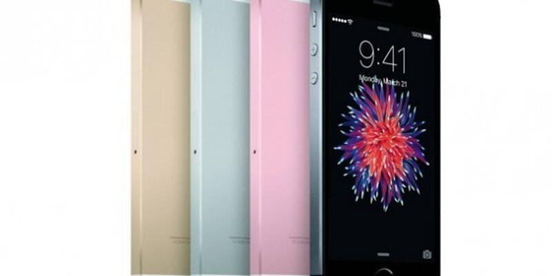 iPhone çakıldı