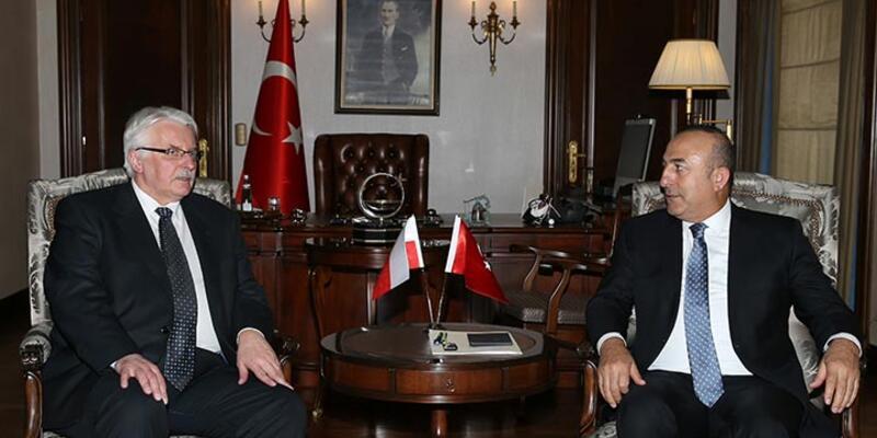"""Dışişleri Bakanı Çavuşoğlu: """"AB'nin vadettiği 3 milyar Euro'da sıkıntılar var"""""""