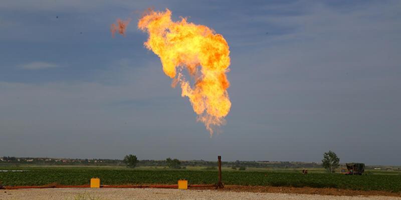 Adana'da doğalgaz bulundu iddiası