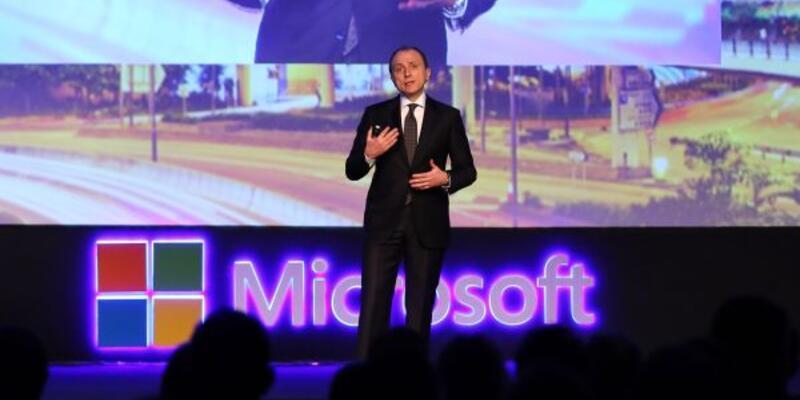 Yeni nesil Microsoft Dynamics AX