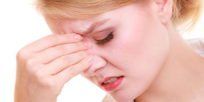 Burun tıkanıklığı aşırı sinirliliğe yol açabilir