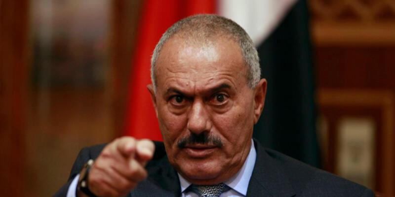 Eski Yemen Cumhurbaşkanı'nın Türkiye'deki mal varlığı donduruldu