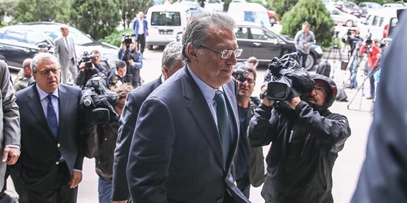 Eski Başbakan Mesut Yılmaz ifade verdi