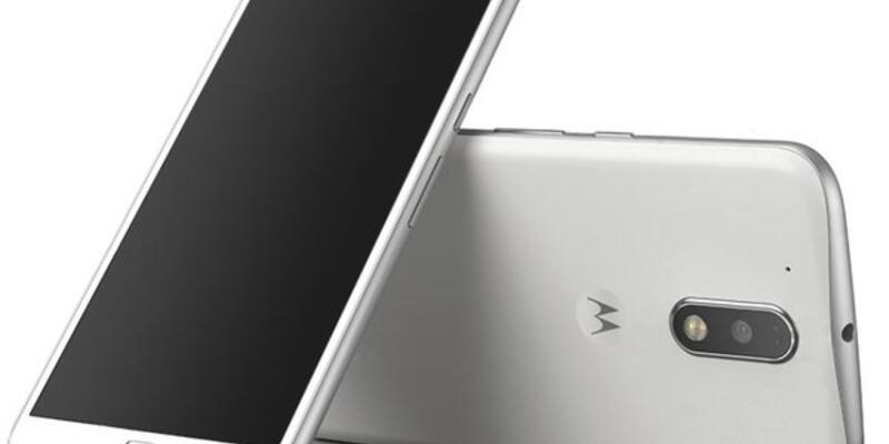 Moto G4 Plus'un ilk görüntüleri yayınlandı