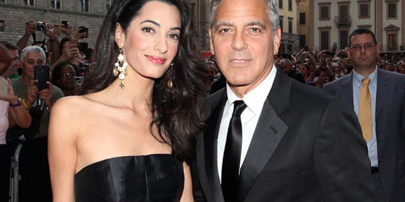 George Clooney: Hayatımın aşkını 52 yaşında buldum