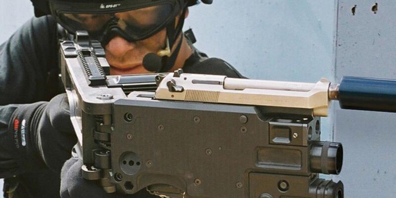Bükülebilen silah 'Cornetshot' artık Türkiye'de üretilecek