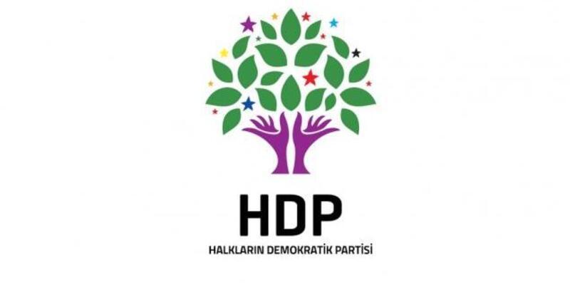 HDP 23 Nisan mesajı yayınladı