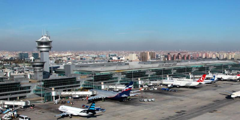 Atatürk Havalimanı 2018'de yolculara kapatılacak