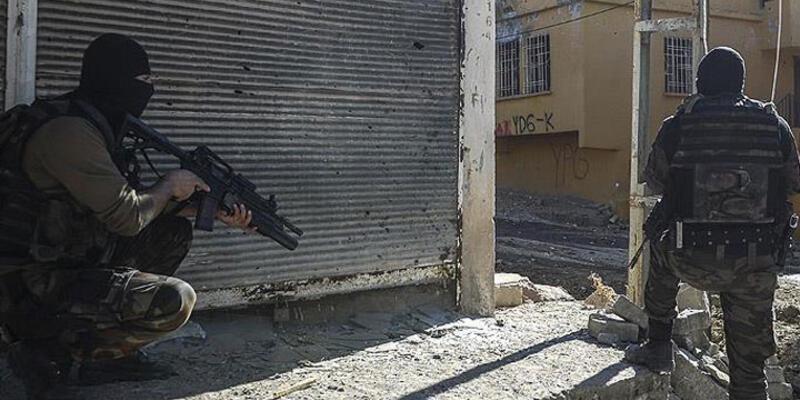Lice'de 16 köyde sokağa çıkma yasağı ilan edildi