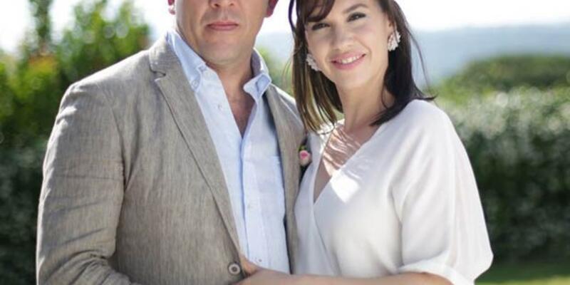 Emre Kınay ile Evrim Alasya aşk yaşıyor