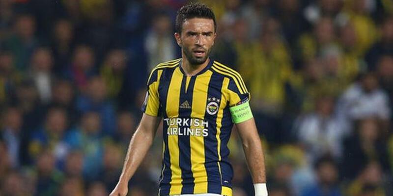 Gökhan Gönül: Beşiktaş'a gitmiyorum
