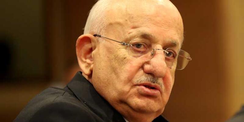 Kahraman: Laiklik yeni anayasada olmamalıdır