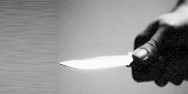 Polis, katil zanlısını kan izlerini takip ederek buldu