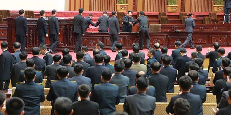 Kuzey Kore'nin tek partisi 36 yıl aradan sonra kongreye gidiyor