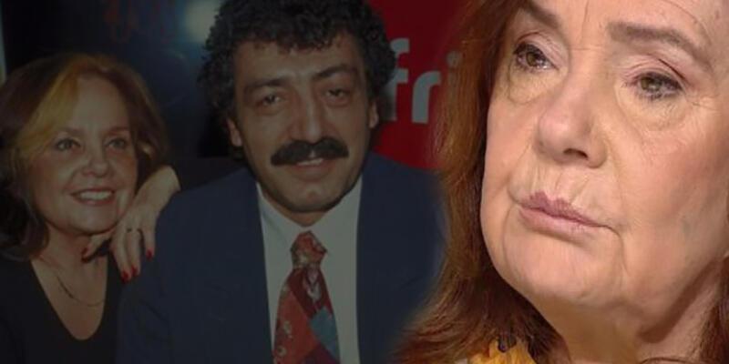 Muhterem Nur: ''Mezarı çift kişilik aldım''
