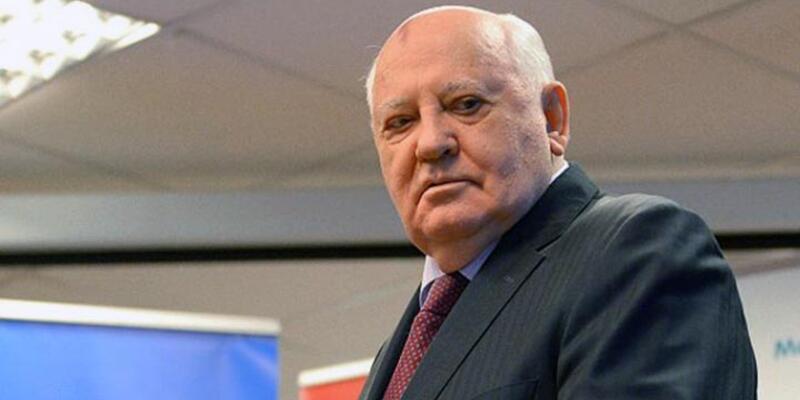 Gorbaçov: ''Küreselleşmiş dünya neden daha iyi bir dünya olamadı?''