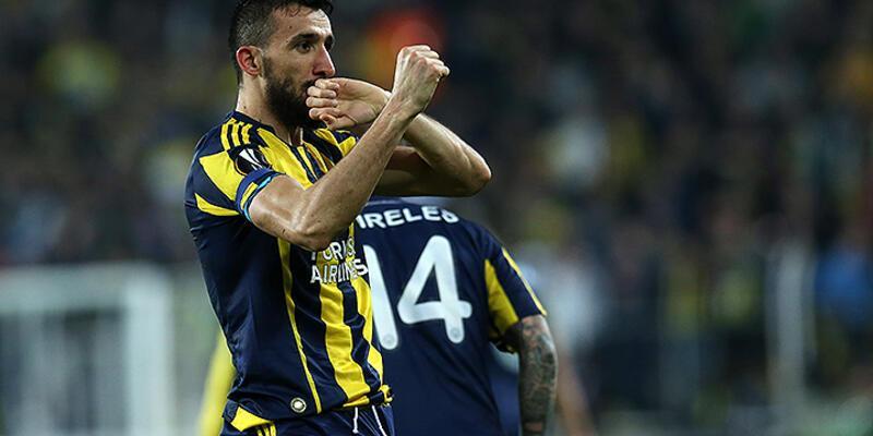 Mehmet Topal kalıyor