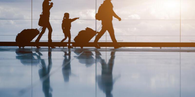 Turizmde son 10 yılın büyük düşüşü!