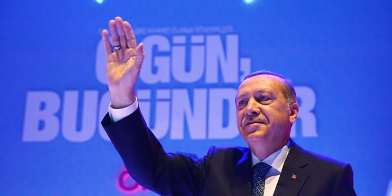 Cumhurbaşkanı Erdoğan: 'Medreselerin kapatılması boşluk yarattı'