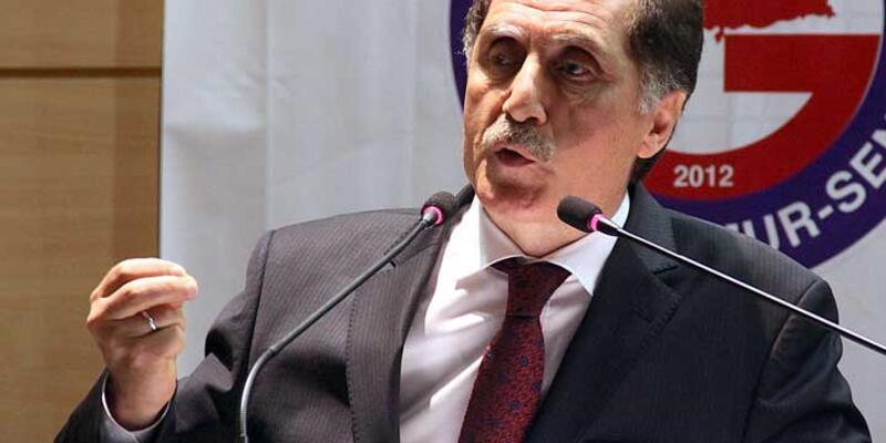 Malkoç: Başkanlık sistemi demeyelim. Cumhurbaşkanlığı sistemi