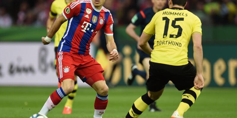 Bir Dortmund'lu daha Bayern Münih yolunda