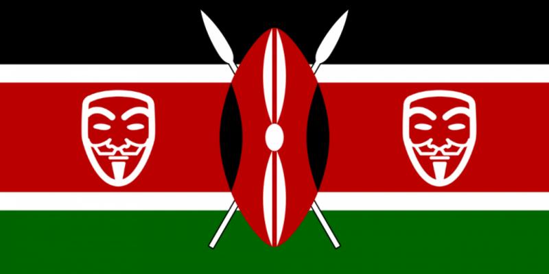 Hedefte bu kez Kenya var